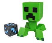 Image of MAD x MINECRAFT CREEPER Vinyl.