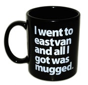 Image of EAST VAN MUG