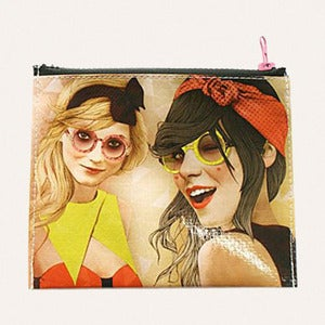 Image of Pochette polypro by lodie