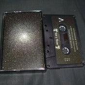 "Image of OYARSA ""Self-titled"" Cassette"