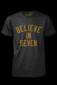 Image of BELIEVE IN SEVEN