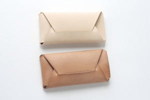 Image of The Folded iPhone Carry - Natural