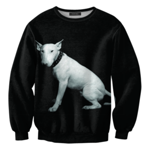 Image of Bullterrier sweater