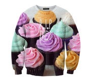 Image of R.I.P. diet sweater