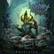 "Image of Ossuary Anex ""Awakening"" CD"