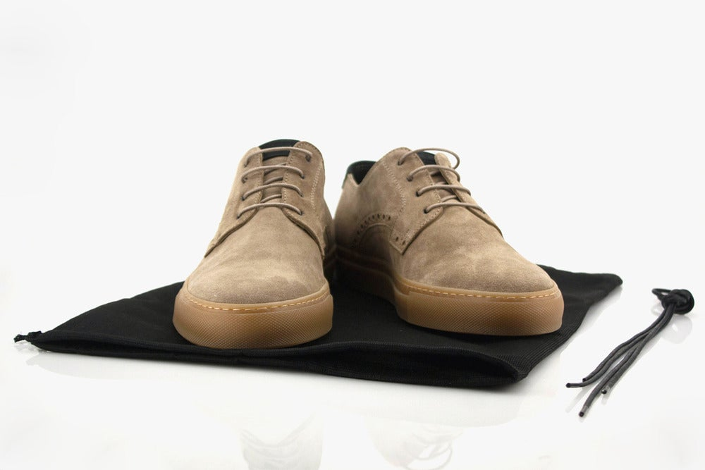 Image of FNG x hyusto 'Sunday Derby' Shoe
