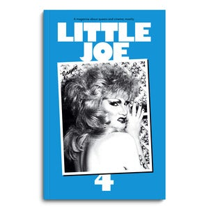Image of Little Joe – No. 4