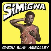 Image of GYEDU-BLAY AMBOLLEY - Simigwa POSTER