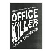 Image of Office Killer Poster