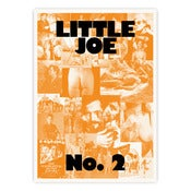 Image of  Little Joe – No. 2 Launch Poster