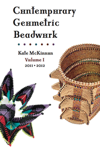 Image of Contemporary Geometric Beadwork, Volume I (shipping now!)