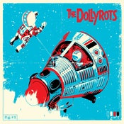 Image of &quot;The Dollyrots&quot; CD