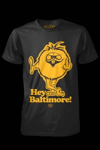 Image of Hey Baltimore!