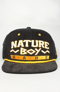 Image of Nature Boy Strap Back