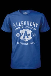 Image of Allegheny Athletic Association