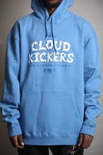 Image of Cloud Kickers Hoodie