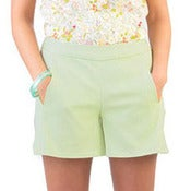 Image of 'Iris' - Shorts pattern by Colette Patterns