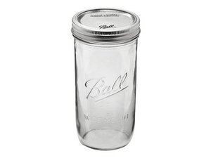 Image of Bocal Mason Jar