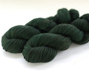 Image of The Emerald Forest - Muscadine Sock