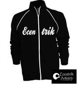 "Image of ""Ecentrik"" Track Jacket (3 colors available)"