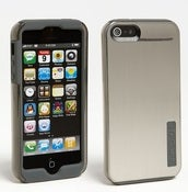 Image of iPhone 5 Incipio 'Dualpro Shine'  Case (FREE SHIPPING)
