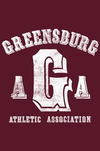 Image of Greensburg Athletic Association