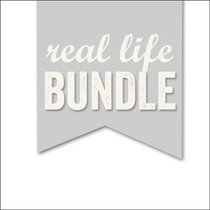 Image of real life bundle