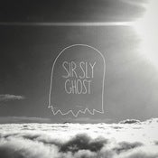 "Image of SIR SLY 'Ghost' 7"" Single (White Vinyl)"