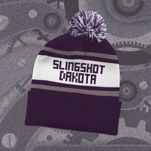 Image of Slingshot Dakota - Slingshot Dakota Knit Hat