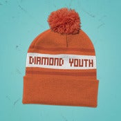 Image of Diamond Youth - Diamond Youth Knit Hat