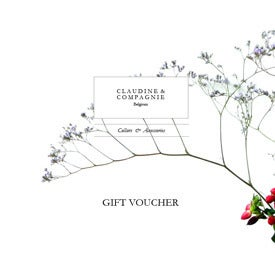 Image of Gift Voucher Card