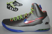 "Image of Nike KD V ""Energy"""