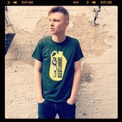 Image of Skinny Lister 'The Flagon' T-shirt
