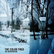 Image of The Color Fred- Intervention EP (CD)