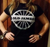 Image of Old James - T-Shirt - Ladies
