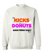 "Image of ""Made Fresh Daily"" Sweatshirt"