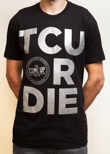 Image of TCU OR DIE TEE