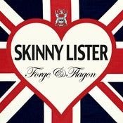 Image of Skinny Lister Beer Mats x4