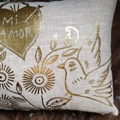Image of Mi Amor Cushion