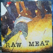 Image of Raw Meat-demo on a 7""