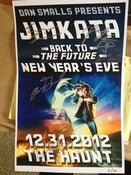 Image of New Year's Eve 2012-13 Poster