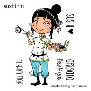 Image of Sushi Rin