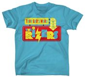 Image of Tour God's Word With The Rizers VBS T-Shirts