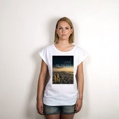 Image of Fake City - I love St. Tropez -  (Rolled Sleeve Woman)