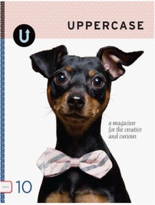 Image of Uppercase Magazine #10