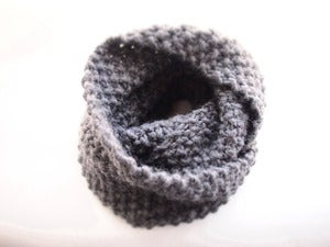 Image of HENNING | Large Cowl