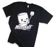 Image of Marshall Toasting T-shirt
