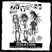 "Image of Zyanose ""Isolation"" 7"""