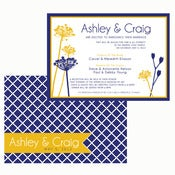 Image of Babydoll Invitation Wedding Suite