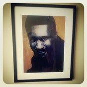 Image of Marley Marl Limited Edition Print 100 Only